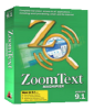 Ai Squared - ZoomText Magnifier, ZoomText Magnifier / Reader, ZoomText Express Hong Kong/Asia Distributor, Reseller