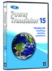 LEC - LEC Translate (Business, Pro), Power Translator (Pro, Euro, World, Premium) 台灣/亞洲 總代理, 總經銷, 代理, 經銷