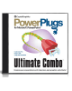 CrystalGraphics - PowerPlugs: Ultimate Combo, PowerPlusgs for Powerpoint/Website/Outlook/Excel 台灣/亞洲 總代理, 總經銷, 代理, 經銷