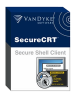 VanDyke - VShell Server, SecureCRT, SecureFX, VanDyke ClientPack 台灣/亞洲 總代理, 總經銷, 代理, 經銷