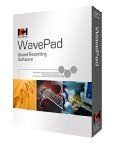 NCH - Wavepad sound editor, Switch Audio Converter, VideoPad Video Editor 台灣/亞洲 總代理, 總經銷, 代理, 經銷
